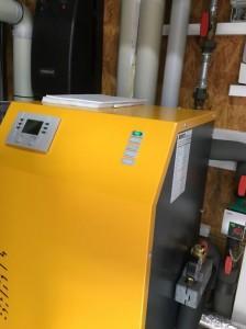 Wärmepumpe-Solar-Photovoltaik