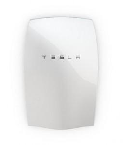 Tesla Powerwall Speicher