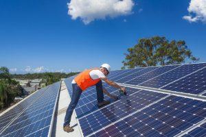 Photovoltaik Solar ikratos