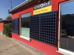 Solarmodule vergleichen