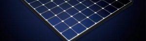 Die beste Solaranlage SunPower