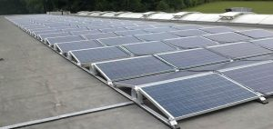 Industrie Solar Altdorf
