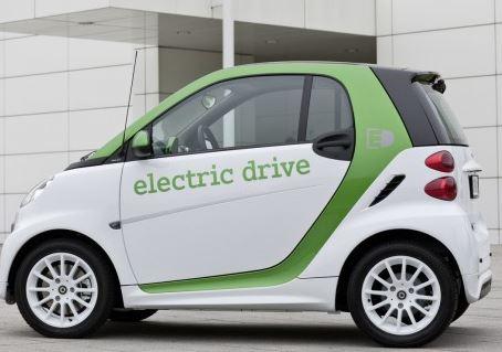 Elektro Smart bei iKratos