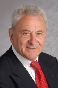 Chef der IBC Solar AG