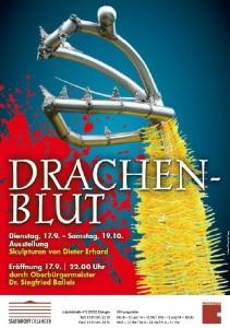 Drachenblut Dieter Erhard