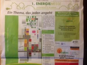 1. Energiemesse Forchheim
