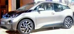 BMW I3 ikratos