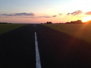iKratos Solar-Der Weg ist das Ziel