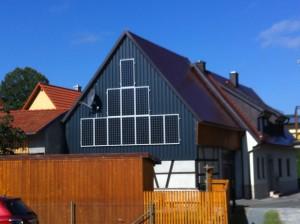 Fassaden Solar