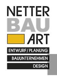 Netter Bauart