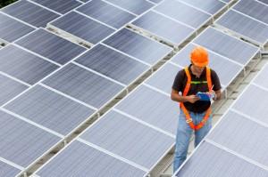Die Energiewende als Motor für den Arbeitsmarkt