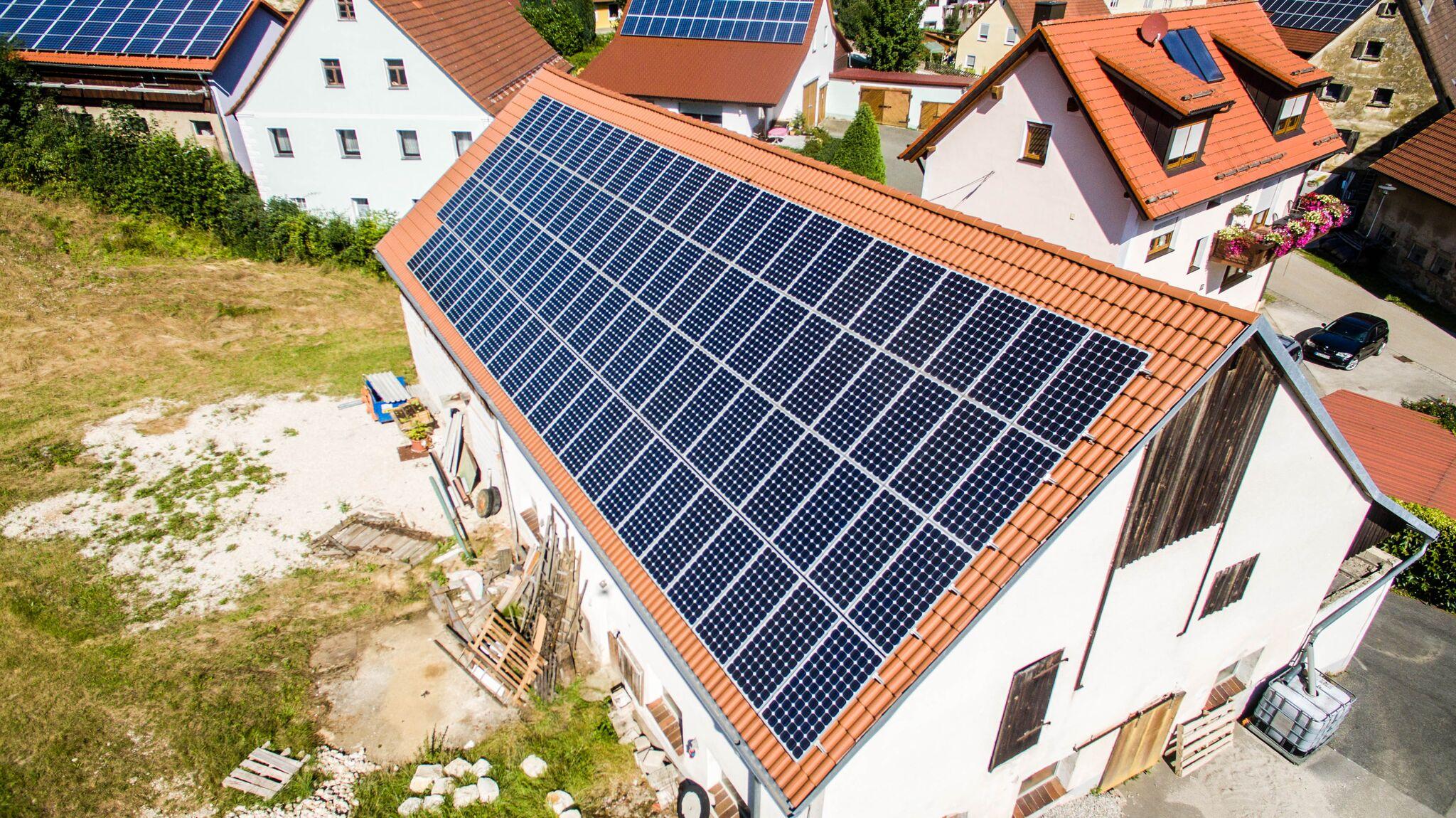 Solar ist so einfach – wer es versäumt ist selber Schuld