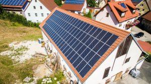 Jungrentner - Solar macht Spass