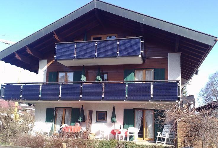 Balkonsolar – die smarte Art der Stromerzeugung