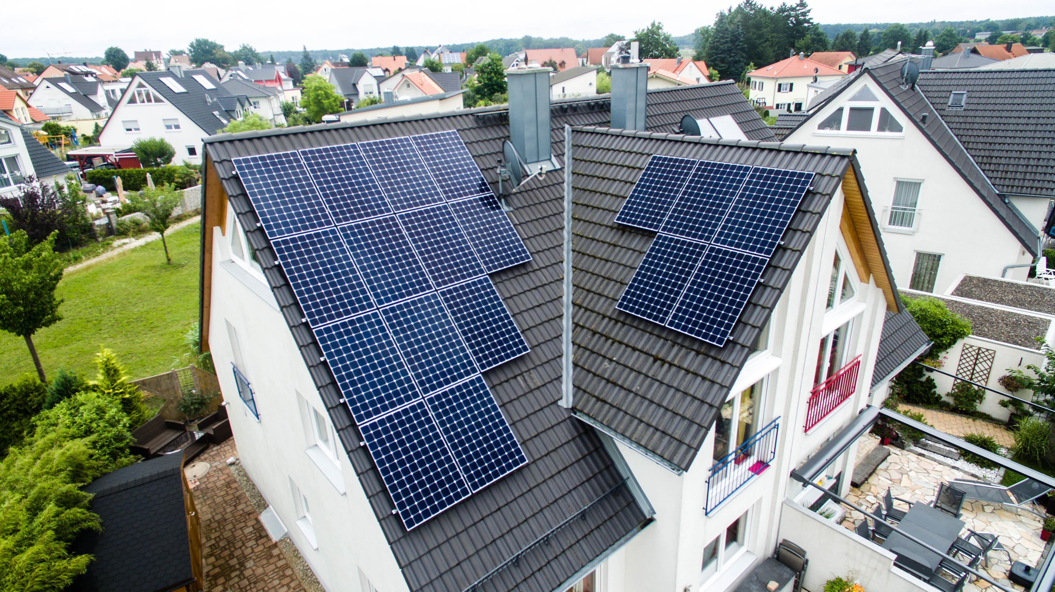 Solar in Nürnberg und Fürth