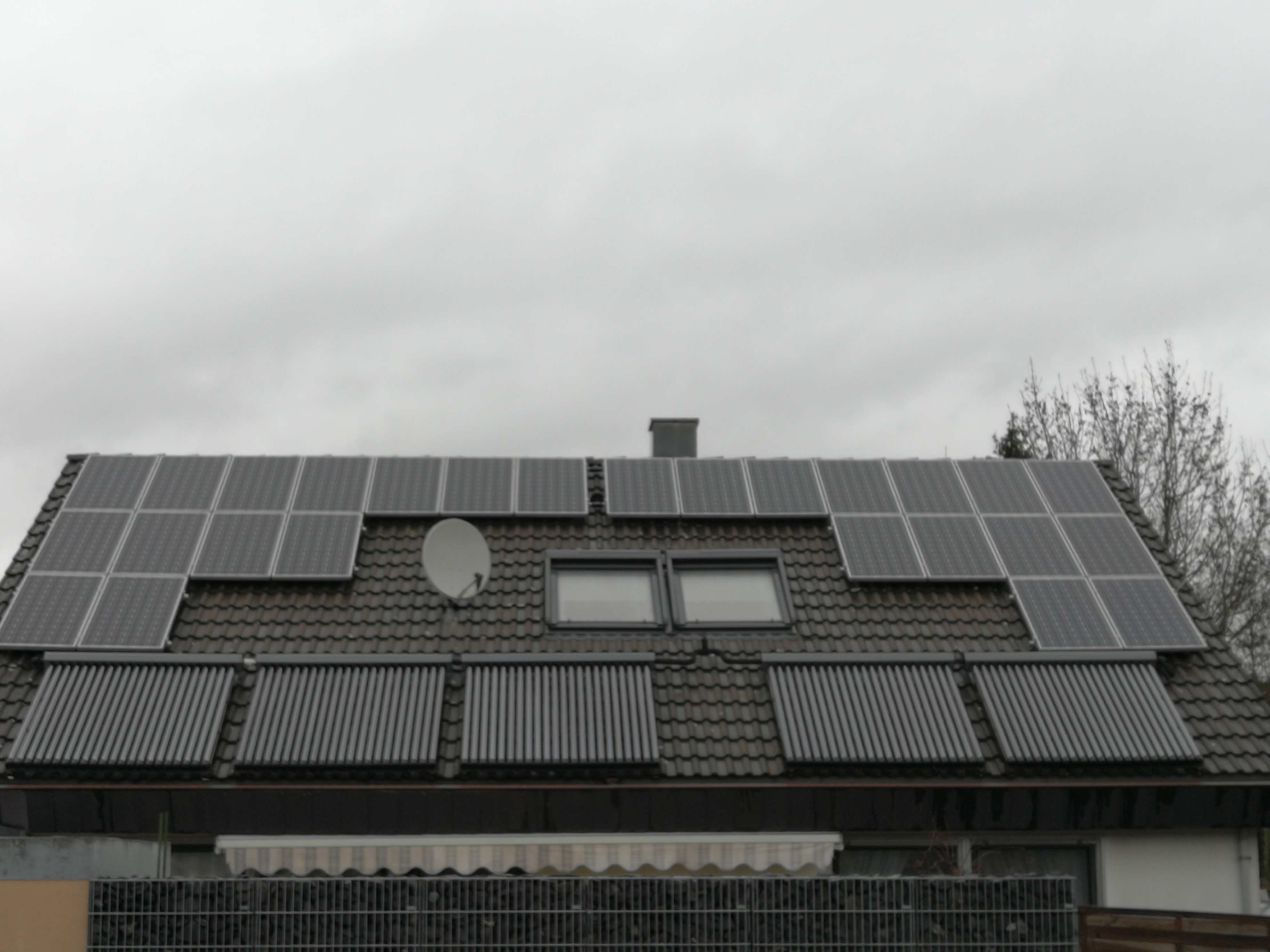 Photovoltaik in Mittelfranken – Adelsdorf, Heßdorf und Hemhofen