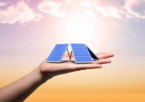 Solaranlagen liegen in jedermanns Hand