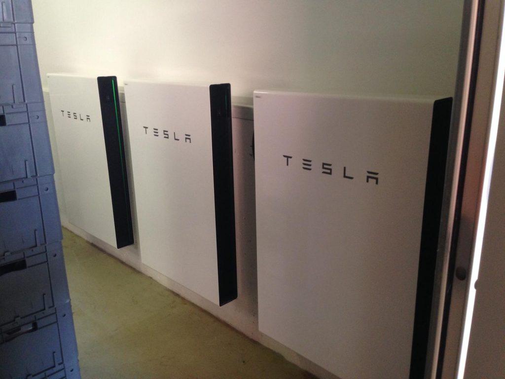 Tesla Powerwall - Foto: iKratos