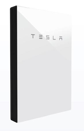 Tesla als Stromanbieter in Deutschland