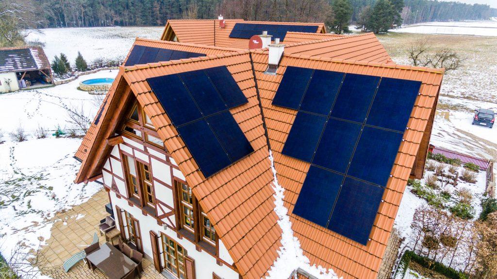 Selbstständiges Errichten einer Photovoltaikanlage (DIY-Solar)