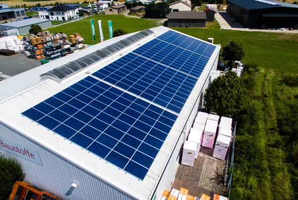 Solaranlagen und Bürokratie