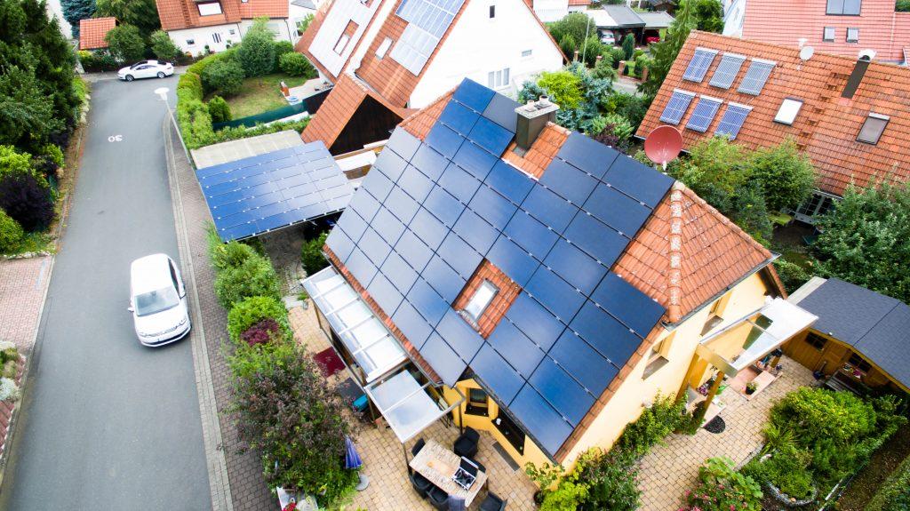 Photovoltaik auf Raten