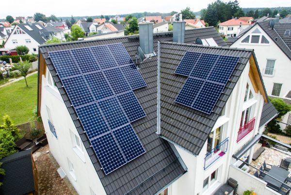 Lohnt sich Solar?