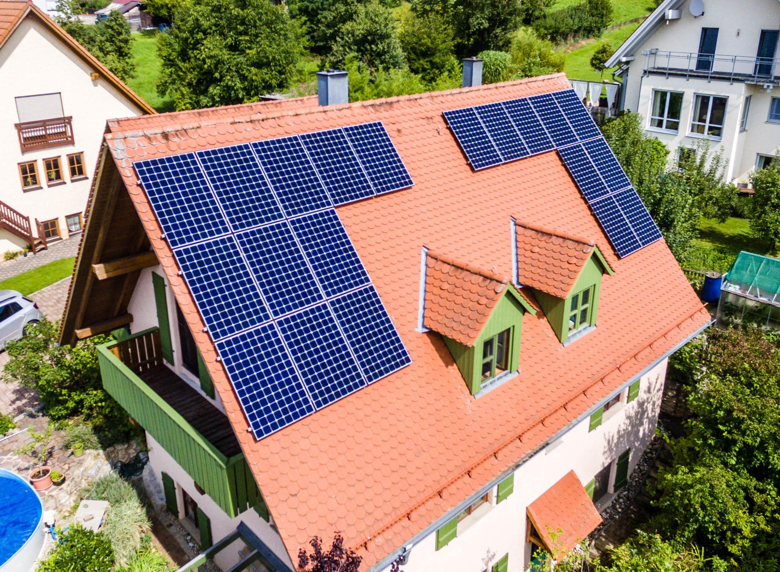 Das Interview . warum gerade Deine Firma eine Solarstrom Anlage braucht