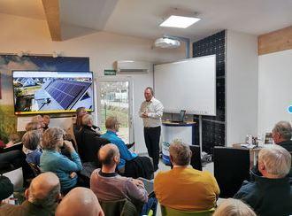 Beste Solarfirma in Nürnberg Fürth Erlangen