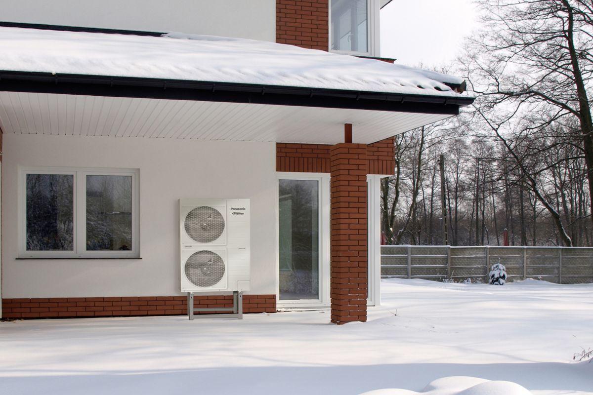 Wärmepumpe – richtig installiert