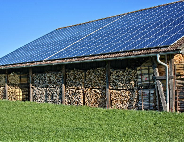 Geheimtipp 2021 Photovoltaik