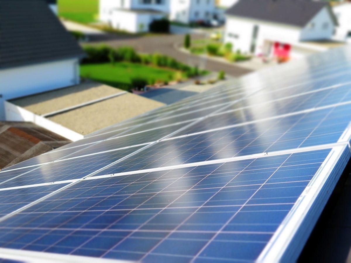 Solaranlagen und Speicher Trends 2021