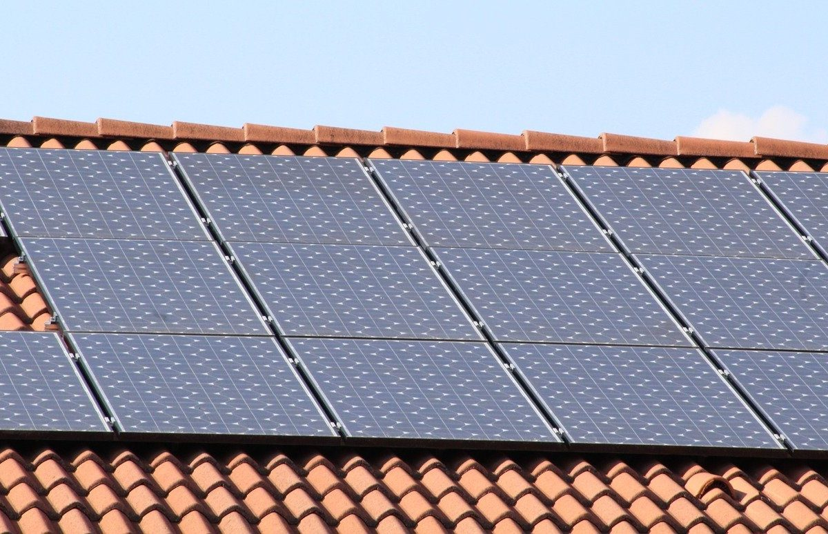 DER DEAL – SunPower Solaranlage ohne Schick Schnack