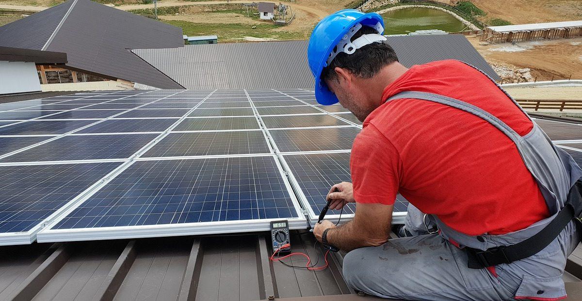 Solar in Erlangen