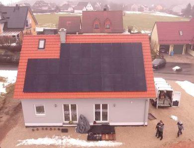 Was kostet eine Photovoltaikanlage für ein Einfamilienhaus?