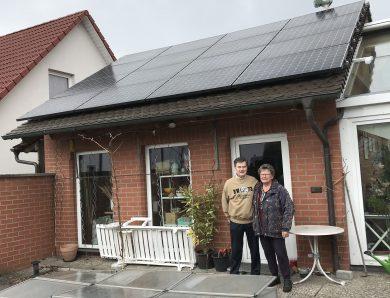 Soll ich jetzt eine Solaranlage kaufen oder noch warten?