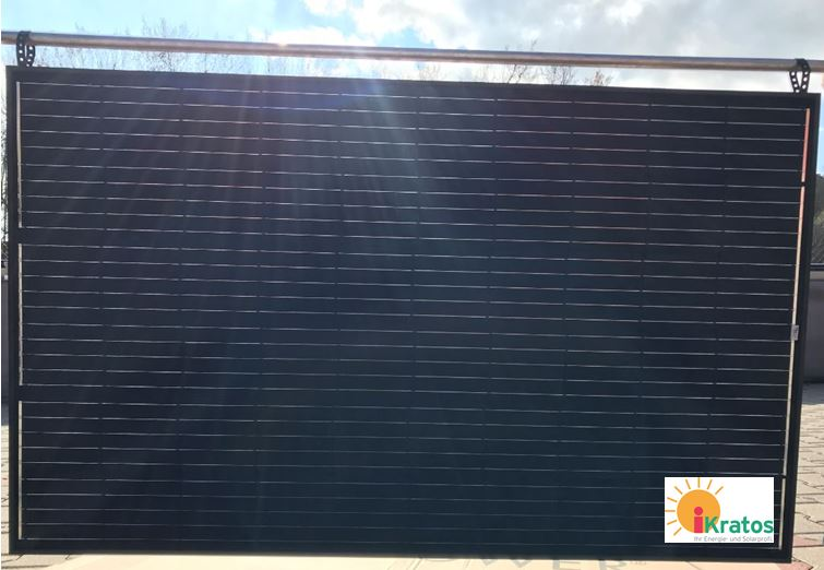 Förderung Plug-In Photovoltaik Anlagen