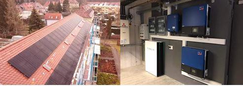 Solaranlage: Das Beste zum TOP Preis