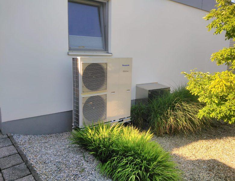 Was ist die Funktion einer Wärmepumpe?