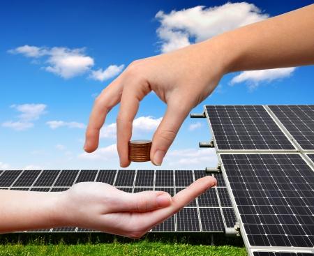 Wie viel Kostet eine Solaranlage?