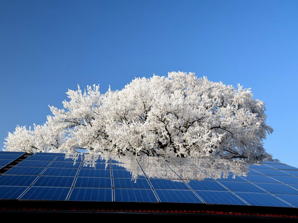 Batteriespeicher für Photovoltaik