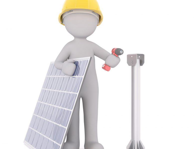 Wie hoch sind die jährlichen Betriebskosten einer Photovoltaikanlage?