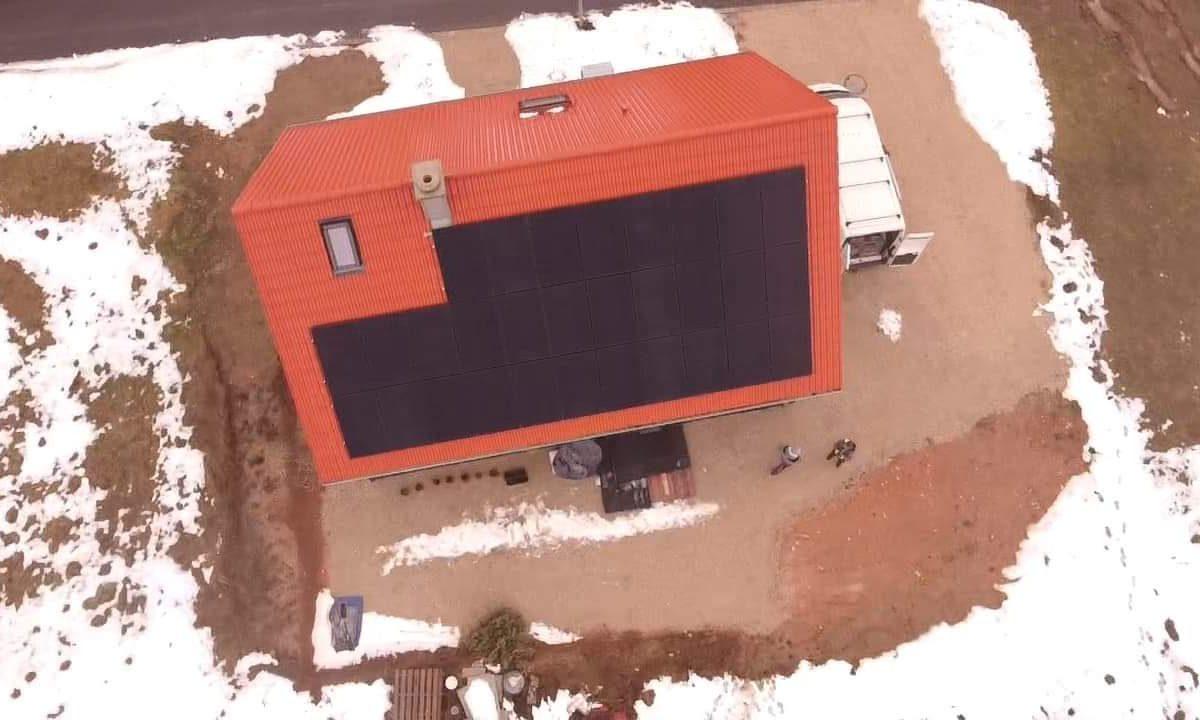 Solaranlage mieten Anbieter Vergleich