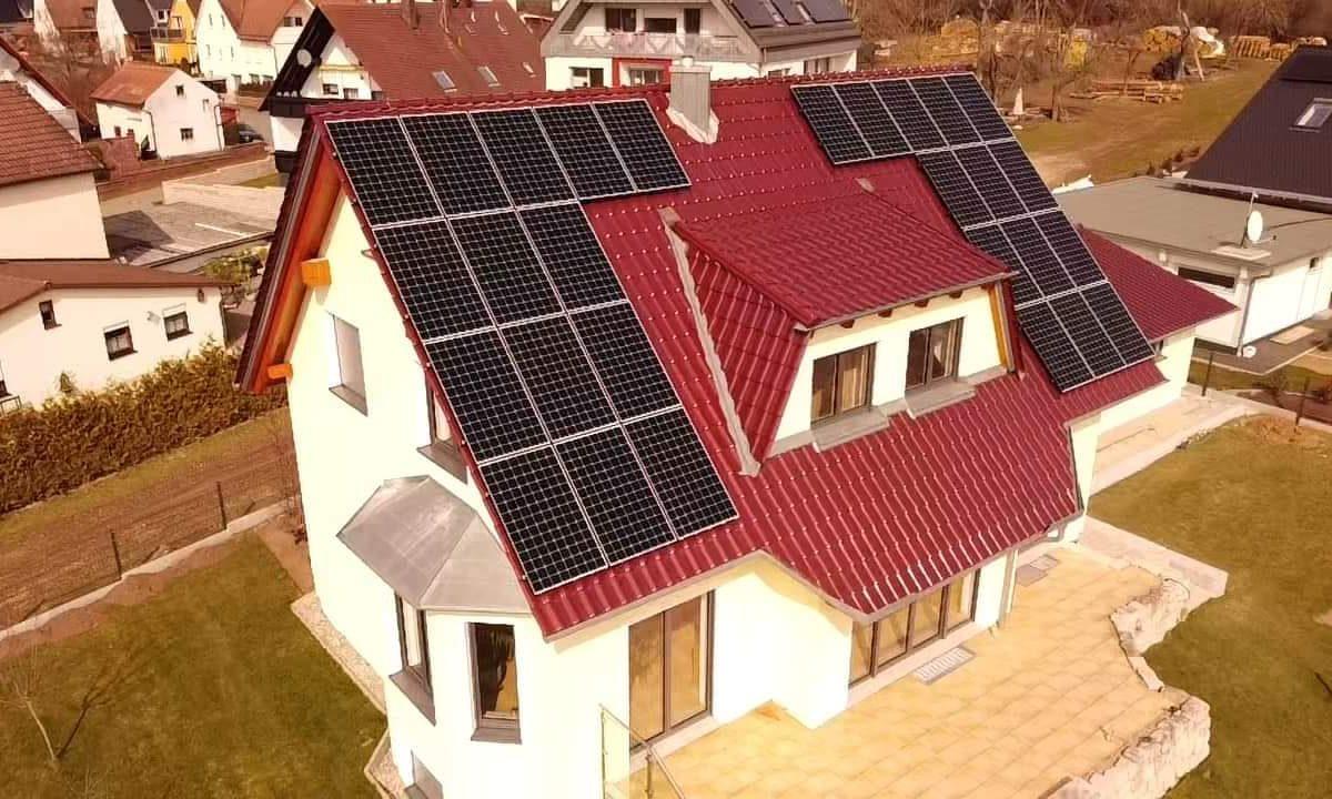Preisentwicklung Photovoltaik