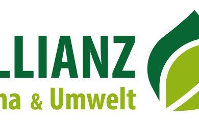 """iKratos Mitglied """"Allianz Klima und Umwelt"""""""