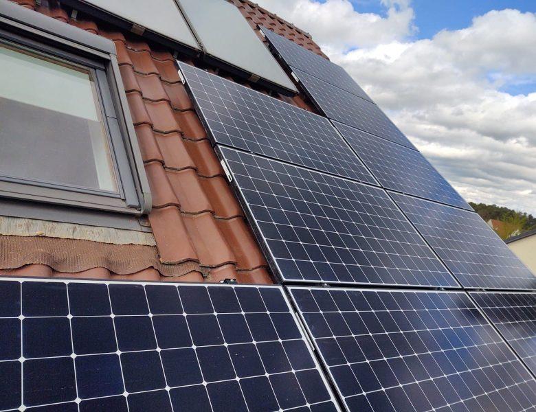 Photovoltaik Empfehlungen Metropolregion Nürnberg