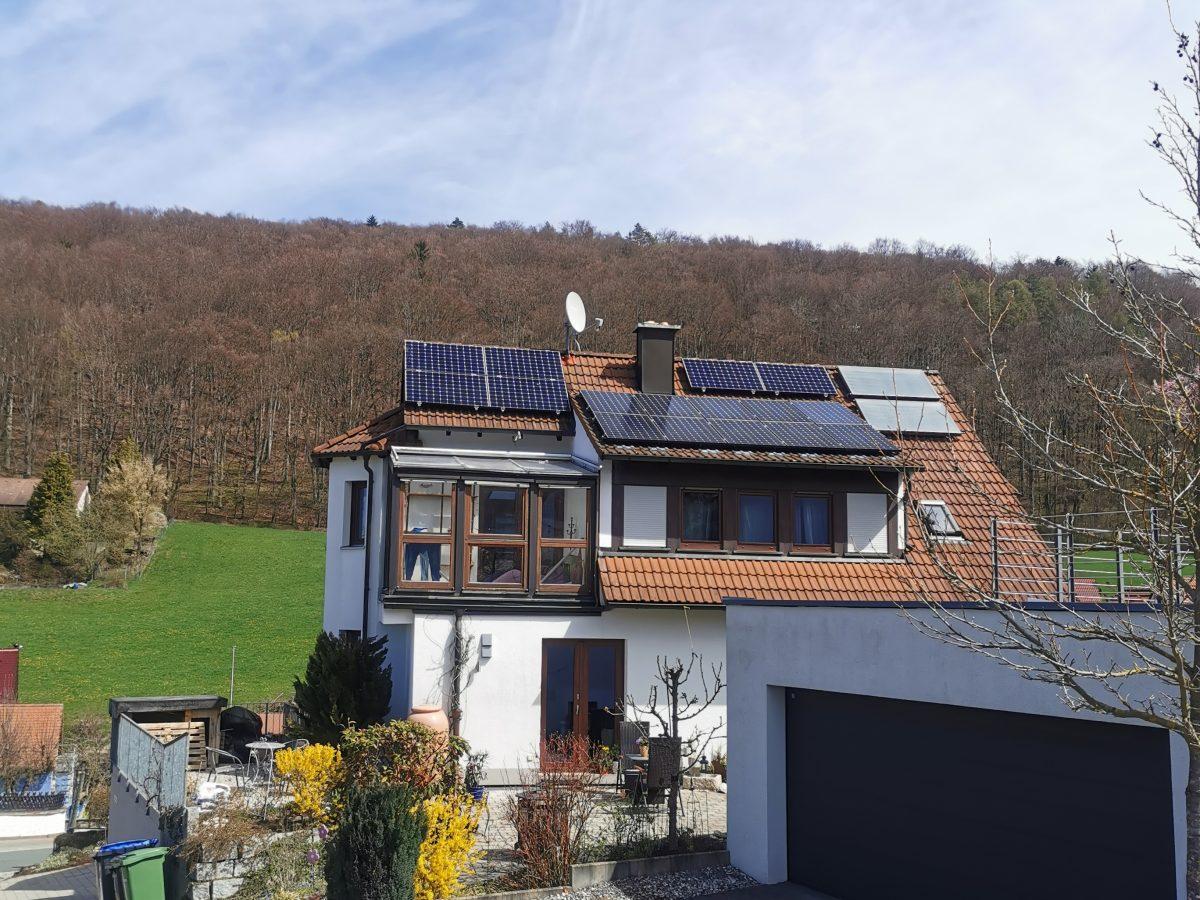Eigenstrom mit Photovoltaik ist kinderleicht