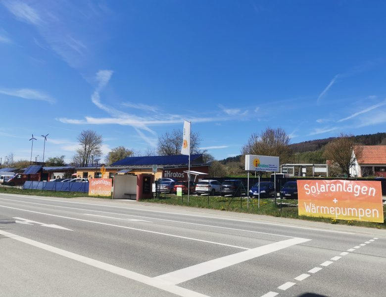 Persönliche Beratung Photovoltaik, Speicher und Wärmepumpe Nürnberg