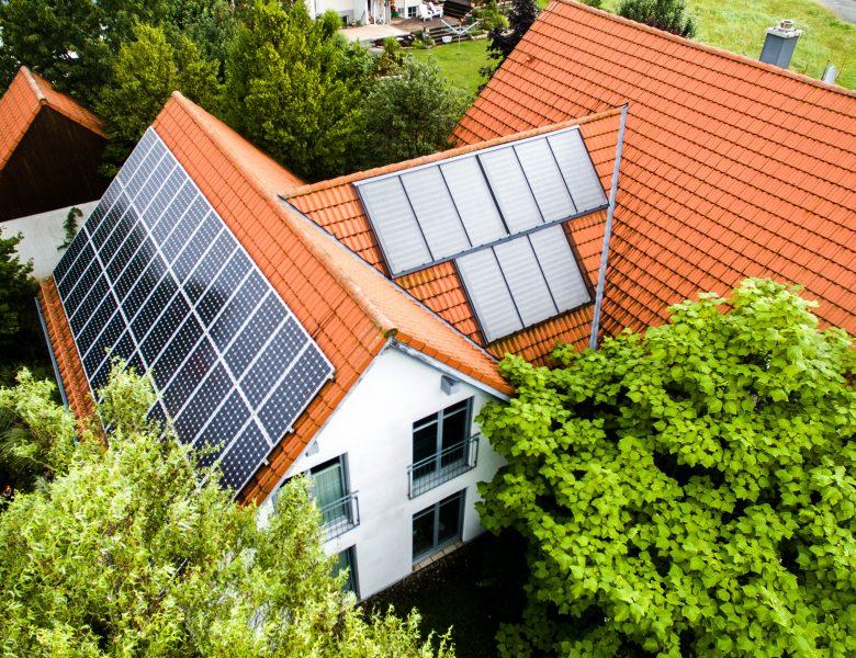 Was macht Solar?