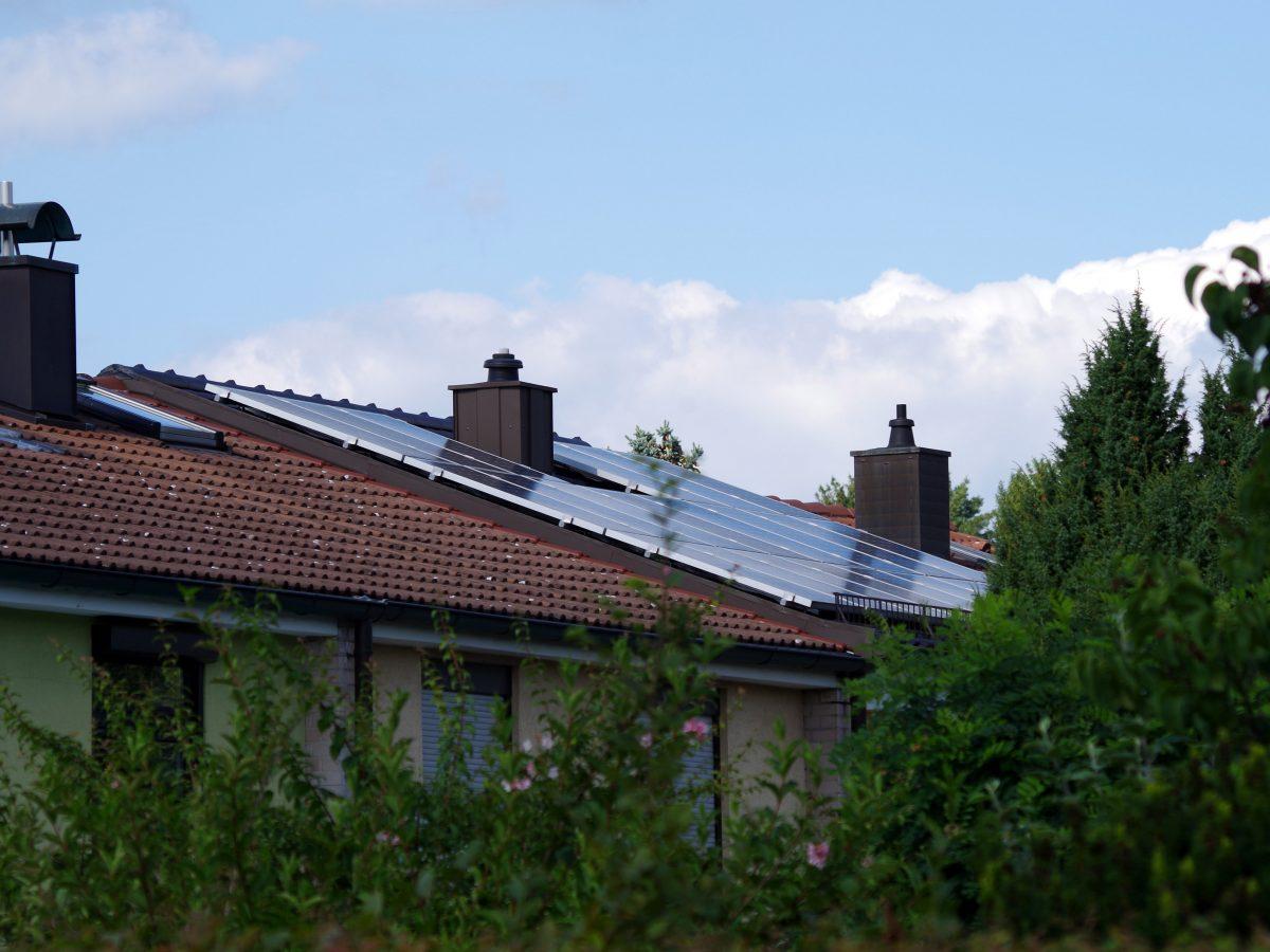 Photovoltaik schlüsselfertig Metropolregion Nürnberg